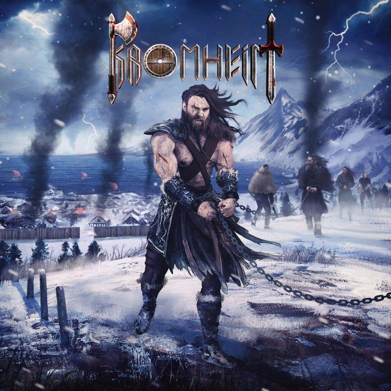 """Kromheim – """"Kromheim"""" - Reviewed By World Of Metal!"""