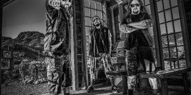 """Claustrofobia announces release of new single """"Riff Cult"""" via Decibel Magazine"""