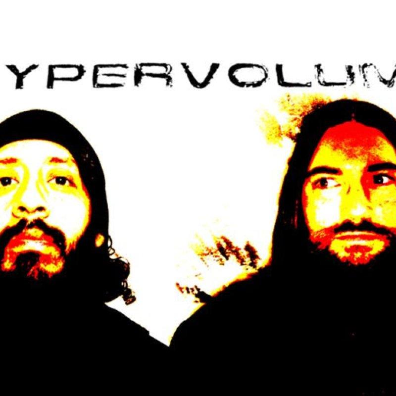 """Hypervolume release video for """"Orbit"""""""