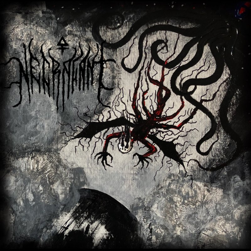 Necralant - Self Titled Debut - Featured At Pete's Rock News And Views!