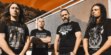 "DORMANTH ""Beyond The Gates"" Lyric Video + cover artwork + tracklist (Melodic Death Metal)"