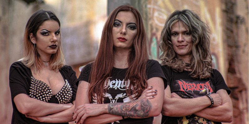 The DamNNation releases music video for the song 'Parasite'