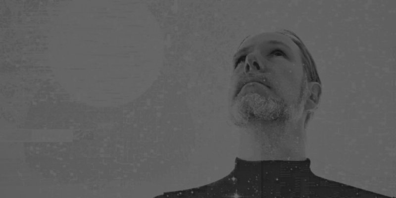 Niklas Sundin (formerly DARK TRANQUILLITY) Shares Epic Video From Brand New MITOCHONDRIAL SUN Album!