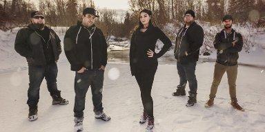 "Canada's Juliet Ruin Find Their Way Musically With Heavy New Single ""Dark Water"""