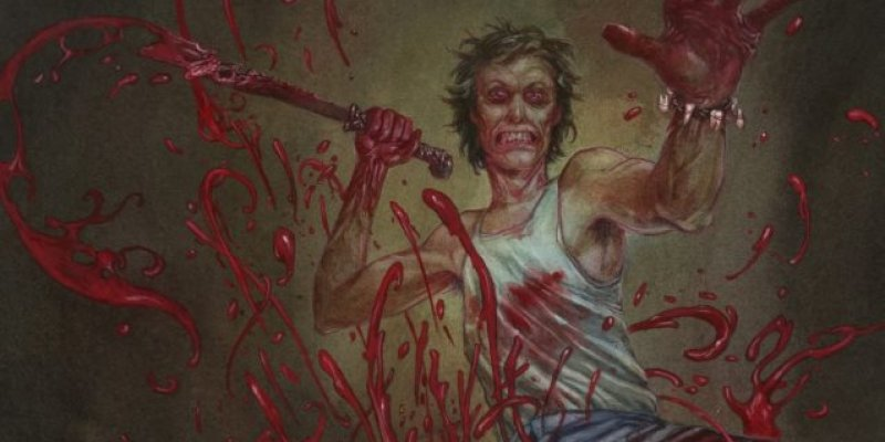CANNIBAL CORPSE Teases 'Code Of The Slashers'