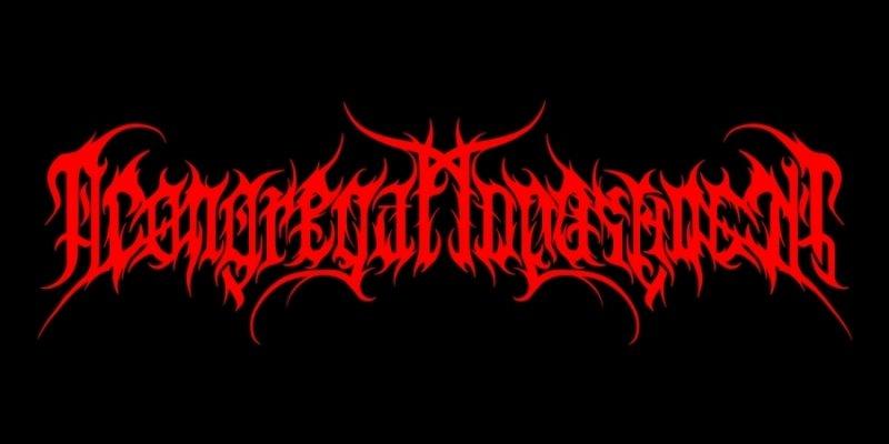 Canadian War Metal Act A CONGREGATION OF HORNS release debut album