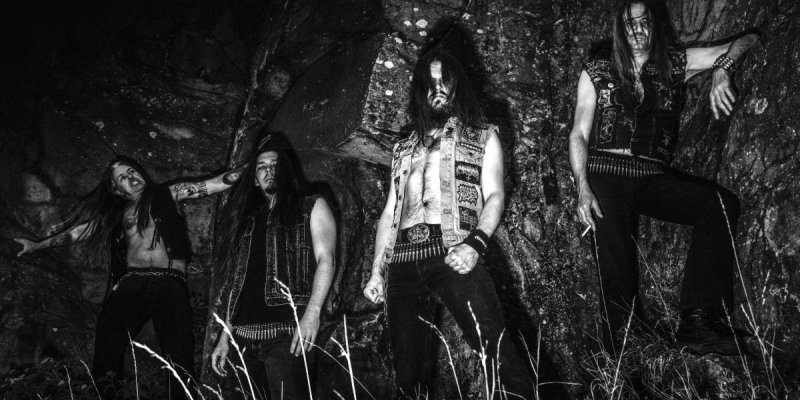 SODOM: Genesis XIX Full-Length From German Thrash Metal Titans Out Now And Streaming In North America Via Entertainment One