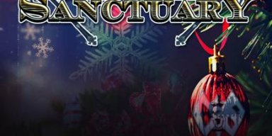 "Corners of Sanctuary (US Metal) Release New Holiday Single, ""Wonderful Time of Year"""