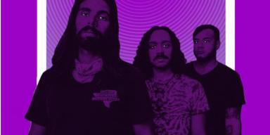 "Holy Death Trio stream new single ""Black Wave"""