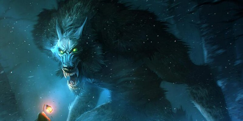 "New Promo: Moonskin's ""Lycanthropy"" - (Dark Melodic Metal)"
