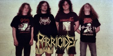 Parricide: Polish Death Metallers Re-Release First 3 Albums Through Awakening Records