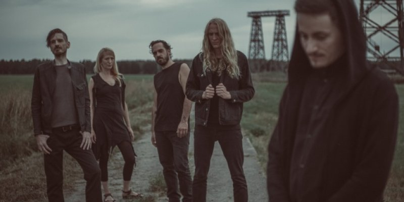 """Post-Metal Act HAVEN Signs To Argonauta Records! New EP """"Vessel"""" Out Now!"""