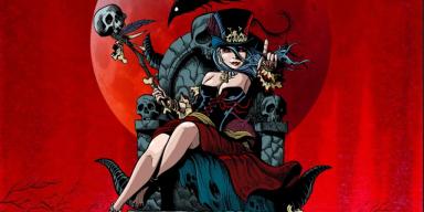 Boneyard - Oathbreaker - Featured At Metallurg!