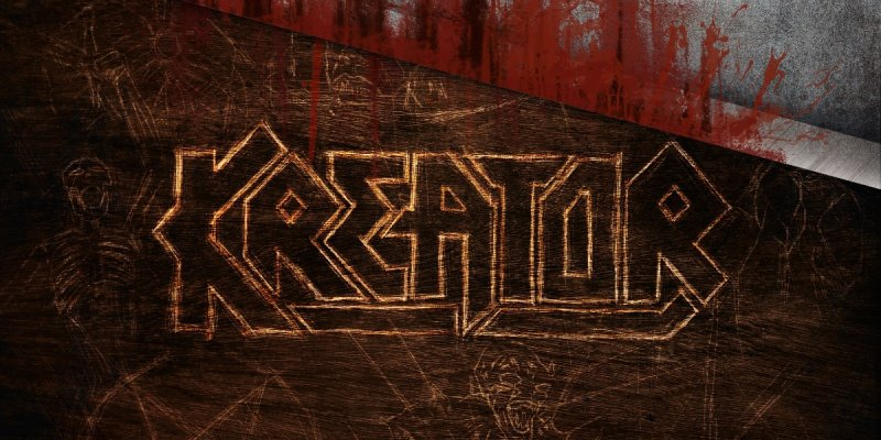 KREATOR ANNOUNCE 'UNDER THE GUILLOTINE' THE NOISE RECORDS YEARS DELUXE BOXSET TO BE RELEASED IN FEBRUARY
