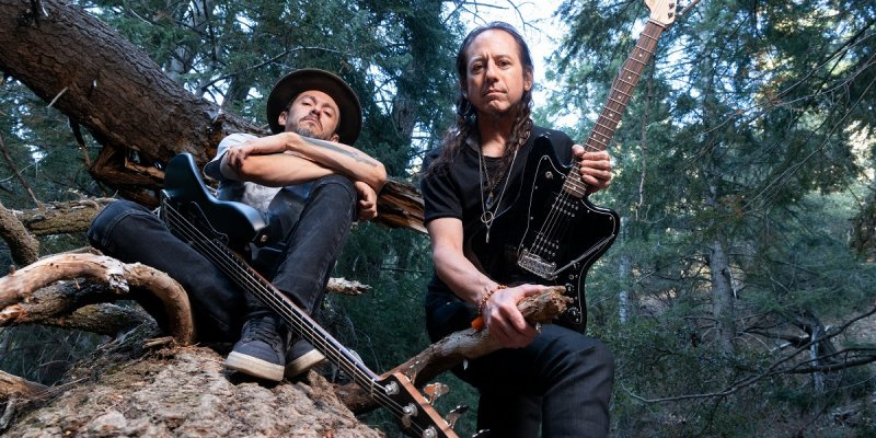 PHILM set release date for new METALVILLE album, reveal cover & tracklisting