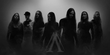 "Antiqva release ""Funeral Crown"" video"