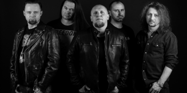 Harissa revealed the title of the band's new album.