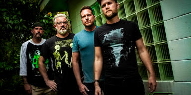 Kaupe announce upcoming album release