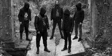 VØIDWOMB set release date for IRON BONEHEAD debut EP, reveal first track