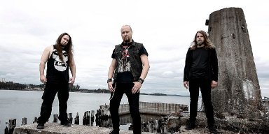 Existence Depraved, who found the drummer's strength, released new music - debut album work has begun