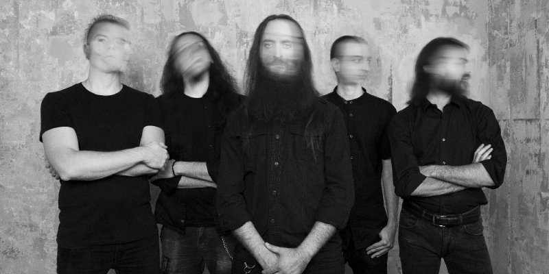"Experience The Stages of Grief w/ Full Album Video For Shores of Null's ""Beyond The Shores (On Death"