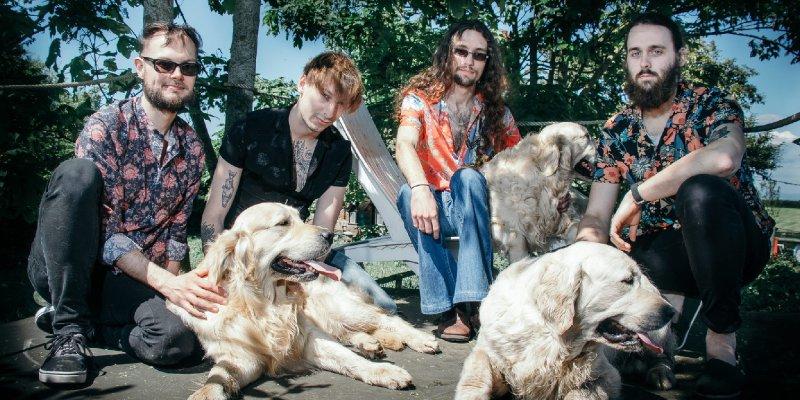 UK Sludge Rockers SAIL release new EP