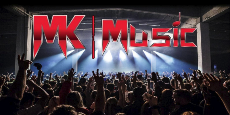 MK Music USA - Featured At Pete's Rock News And Views!