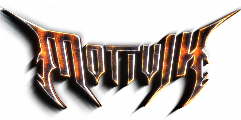 Motivik 'Death of the Gunmen' - Featured At Bathory'Zine!