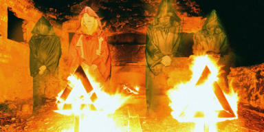 Empyrean Fire - Deliverance - Featured At Pete's Rock News And Views!
