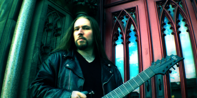 Jason Aaron Wood To Release New Music Soon!