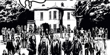"""SAXON proudly display their """"Inspirations"""" with new classic covers release 