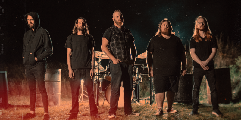 """Seven Cities Dead explode onto the scene with """"Courage Under Fire"""""""