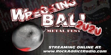 Wrecking Ball Metal Fest Drops the Ball Just in Time for the Holidays