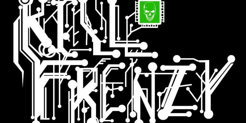Kill Frenzy - Controlled - Featured By Metal 2012!