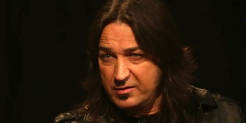 STRYPER Singer Thinks NFL Players Should Play Ball And Do The Job That You Get Paid Millions Of Dollars To Do'