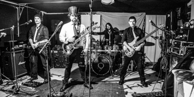 Sick Society - Urn 01 - Streaming At Rock On The Rise Radio!