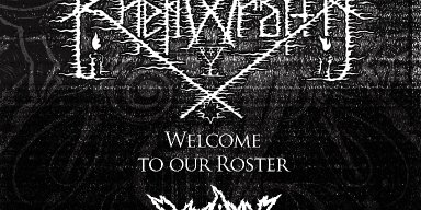 KNELLWRAITH sign with PERSONAL RECORDS, prepare debut album