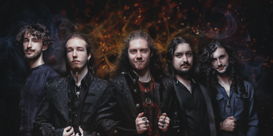 """Rockshots Records Signs AVALAND For Metal Opera Debut Album """"Theater Of Sorcery"""" Out April 2021"""
