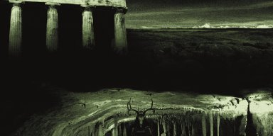 New Music: THE RUINS OF BEVERAST - The Thule Grimoires Ván Records