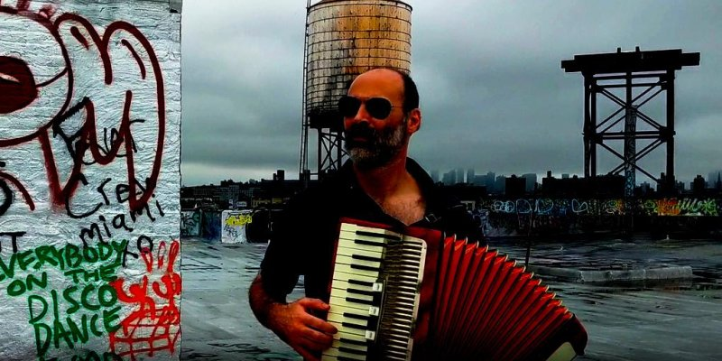 MEGALOPHOBE: Music For Resistance Fantasies Performance Score By Brooklyn Experimental Soloist Streaming Exclusively At CVLT Nation; Album Out Friday Through Nefarious Industries