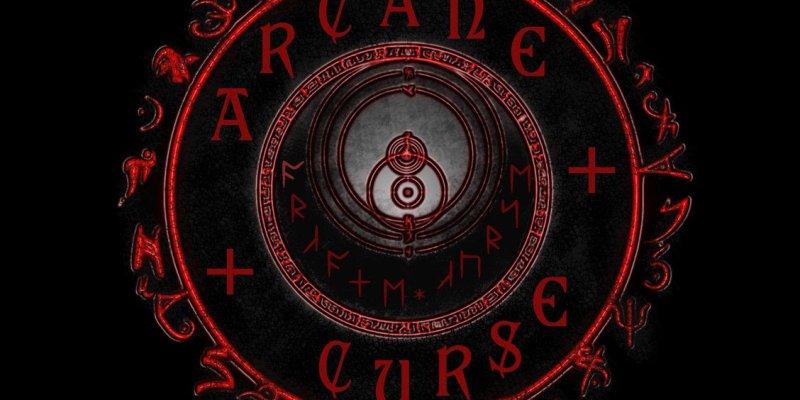 New music: Arcane Curse (UK) - lyric video preview