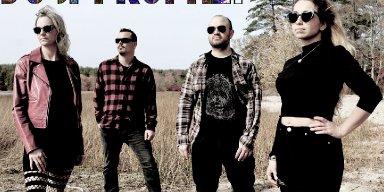 New release from Dust Prophet