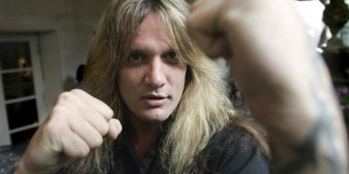 SEBASTIAN BACH Slams Climate-Change Deniers, Calls For Stricter Gun-Control Laws