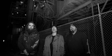"""SCEPTER OF ELIGOS Unleashes Cryptic, Occult Single """"Reabsorbed"""" Off Upcoming 2021 Album"""