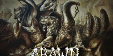 New Music: Arawn - Odkazy doby - Slovak Metal Army Release: 24 December 2020