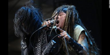 MINISTRY Signs With NUCLEAR BLAST; 'AmeriKKKant' Record Due In Early 2018