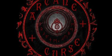 """Arcane Curse (UK)-""""Adored"""" lyric video out now 19/12"""