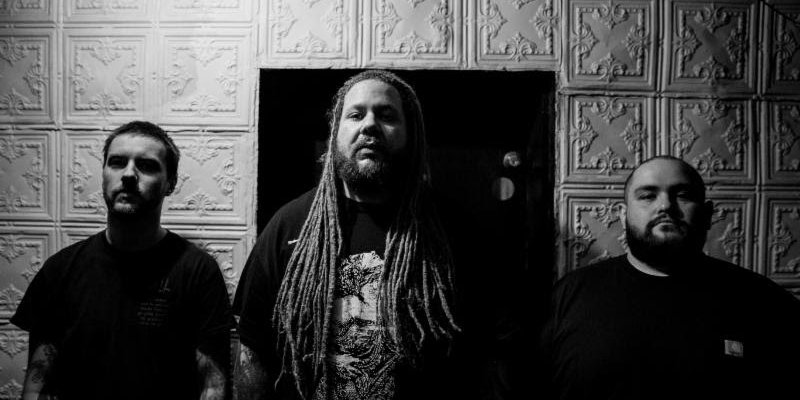 """PRIMITIVE MAN share the official video for """"Victim"""" off the band's impending second full-length album, Caustic."""