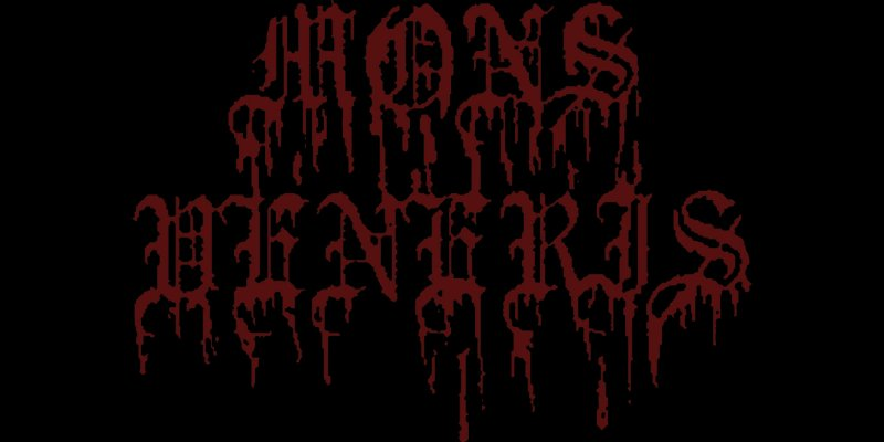 MONS VENERIS stream new HARVEST OF DEATH EP at GrizzlyButts.com