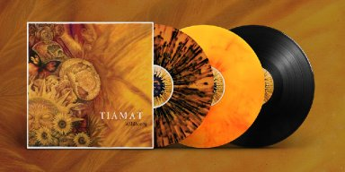 TIAMAT: Transcending Records To Release Limited Vinyl Editions Of Wildhoney And A Deeper Kind Of Slumber; Preorders Available Now